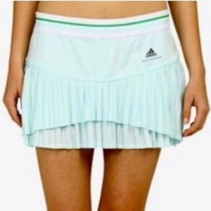 Adidas Stella McCartney barricade skirt